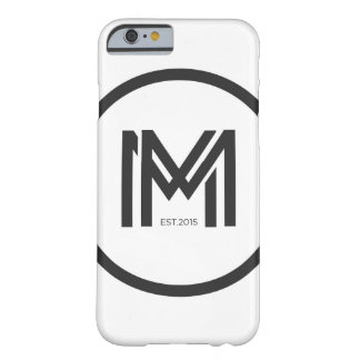 MOVING marble iPhone case