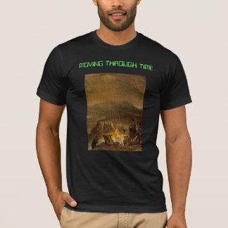 MOVING THROUGH TIME T-Shirt