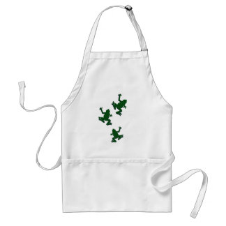 Moving Up Adult Apron