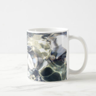 Moving Water Coffee Mug