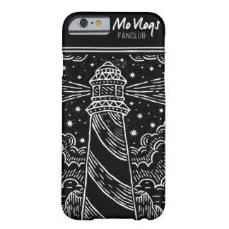 MoVlogs Fan-club Official  iPhone 6/6s Case
