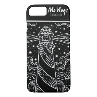 MoVlogs Fan-club Official  iPhone 7 Case