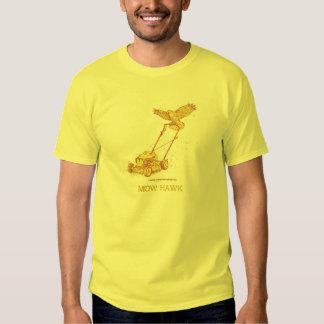 MOW HAWK GOLD T SHIRT