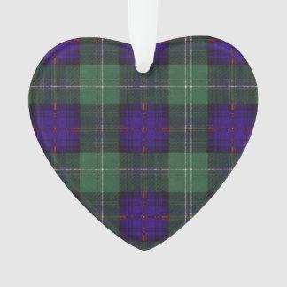 Mowat clan Plaid Scottish kilt tartan