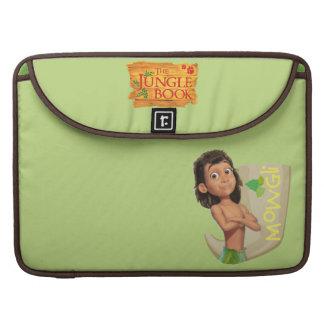 Mowgli 1 sleeve for MacBooks