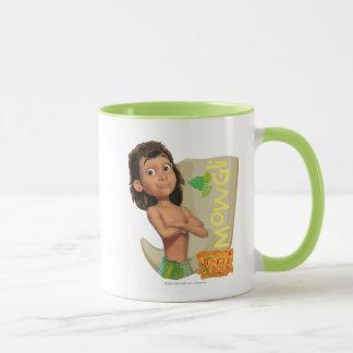 Mowgli 1 mug