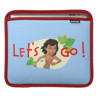 Mowgli 2 sleeve for iPads