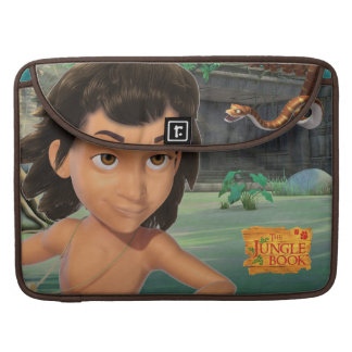 Mowgli 3 sleeves for MacBooks