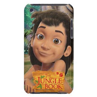 Mowgli 4 Case-Mate iPod touch case