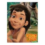 Mowgli 4 postal