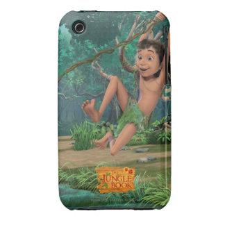 Mowgli 5 iPhone 3 covers