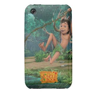 Mowgli 5 Case-Mate iPhone 3 case