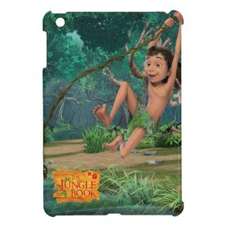Mowgli 5 case for the iPad mini