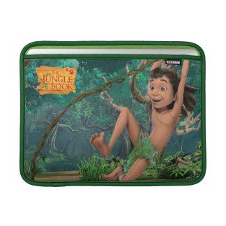 Mowgli 5 MacBook sleeve