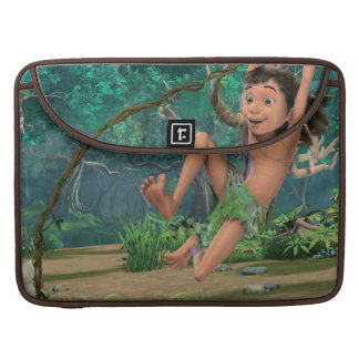 Mowgli 5 sleeves for MacBook pro