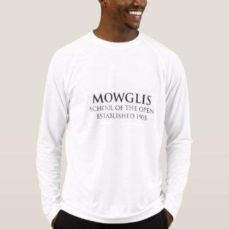 Mowglis Sport-Tek Fitted Performance Shirt
