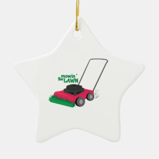 Mowin The Lawn Ornaments