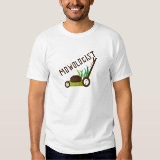 Mowologist Shirt