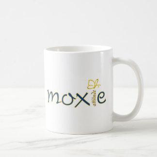 Moxie Attitude Coffee Mug