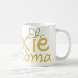 Moxie grandma coffee mug