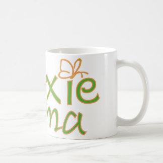 Moxie Mema Coffee Mug
