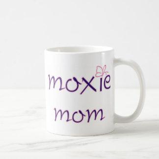 Moxie Mom Coffee Mug