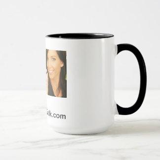 Moxie Talk VIP Member Mug