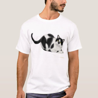 Moxie the Cat T-Shirt