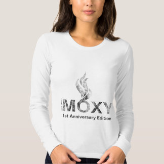 Moxy Anniversary Edition Tee