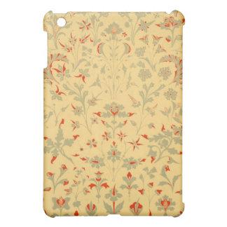 Moyen Age Floral Speck iPad Case