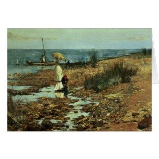 Moyes Bay, Beaumaris, Victoria Card