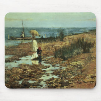 Moyes Bay, Beaumaris, Victoria Mouse Pad