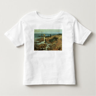 Moyes Bay, Beaumaris, Victoria Tee Shirt
