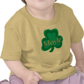 Moyle Irish T Shirts