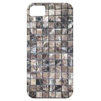 MOZAIC LOOK ITEM iPhone SE/5/5s CASE