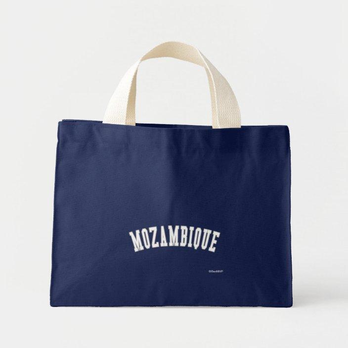 Mozambique Bag