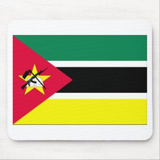 Mozambique Flag Mouse Pads
