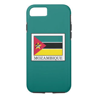 Mozambique iPhone 8/7 Case