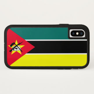 Mozambique iPhone X Case