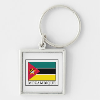 Mozambique Keychain