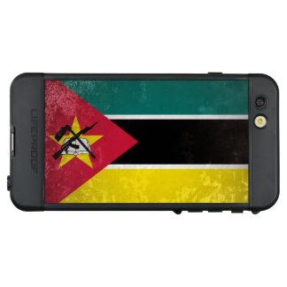 Mozambique LifeProof NÜÜD iPhone 6s Plus Case