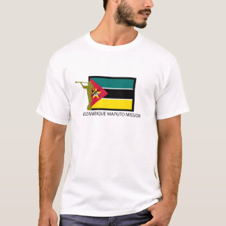 MOZAMBIQUE MAPUTO MISSION LDS CTR T-Shirt