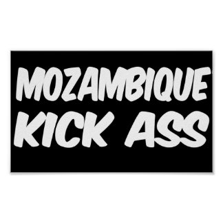 MOZAMBIQUE IMPRESIONES