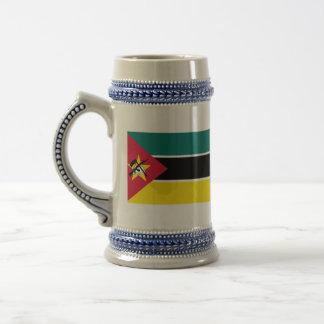 Mozambique Tazas De Café
