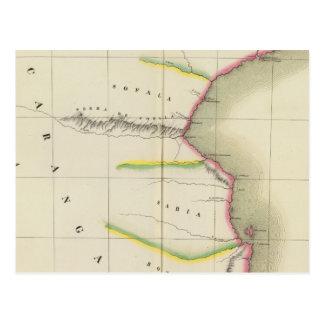 Mozambique, Zimbabwe 49 Postal