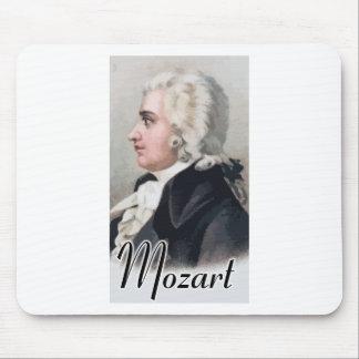 Mozart Alfombrilla De Ratón