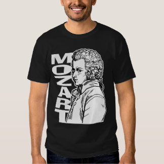 Mozart Camisas