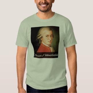Mozart era Homeschooled Polera