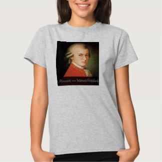 Mozart era Homeschooled Remera