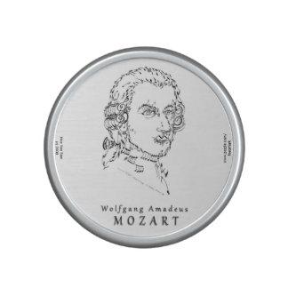 Mozart Face the Music Bluetooth Speaker